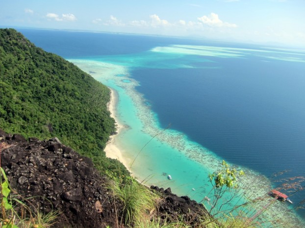 Top 5 Island Vacation Destinations In Sabah