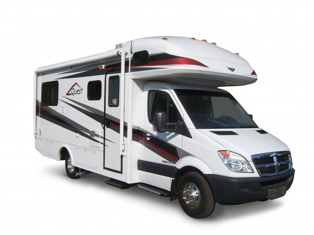 What To Look Out For When Buying A Used RV