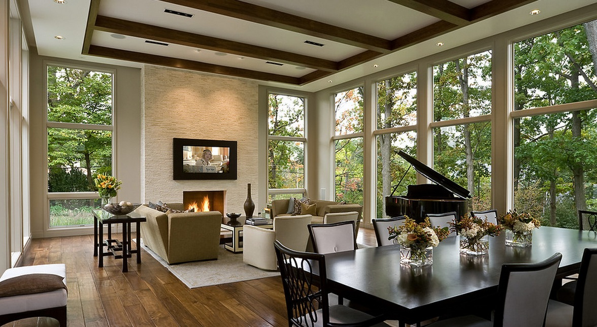 Add Some Light Into Your Home: Utilizing Natural and Artificial Light