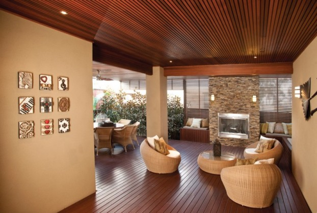 Beautify Your Home With Timber Decking