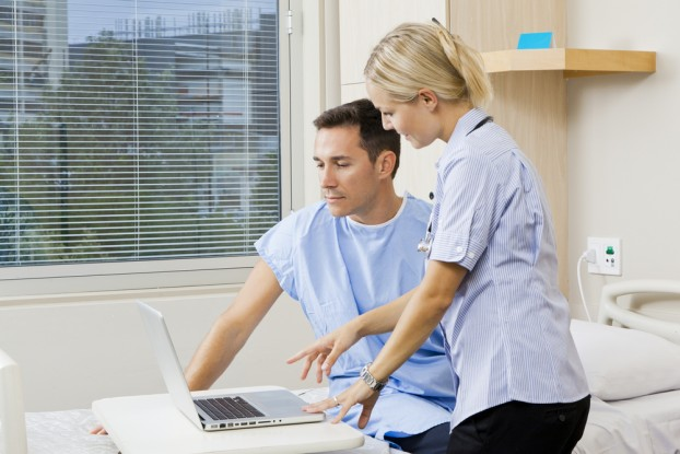 Health insurance - Shutterstock