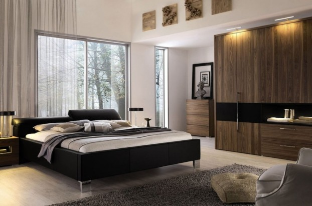How To Create A Beautiful, Relaxing Bedroom