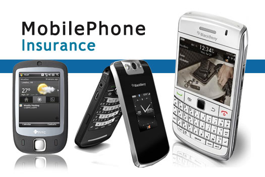 Unusual Smartphone Insurance Claims