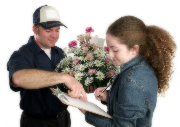 What To Know Before Accepting An Online Flower Delivery
