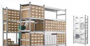 Shelving Systems Can Play A Crucial Role As Firms Expand