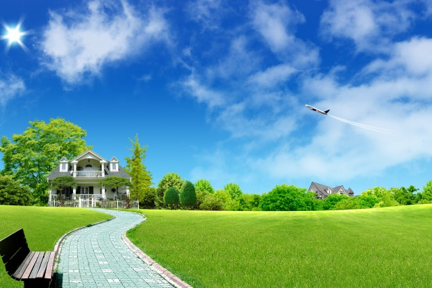 Green Choices 10 Tips For Your Home