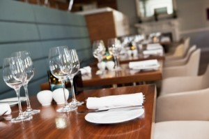 Tips For Designing Your Restaurant Concept