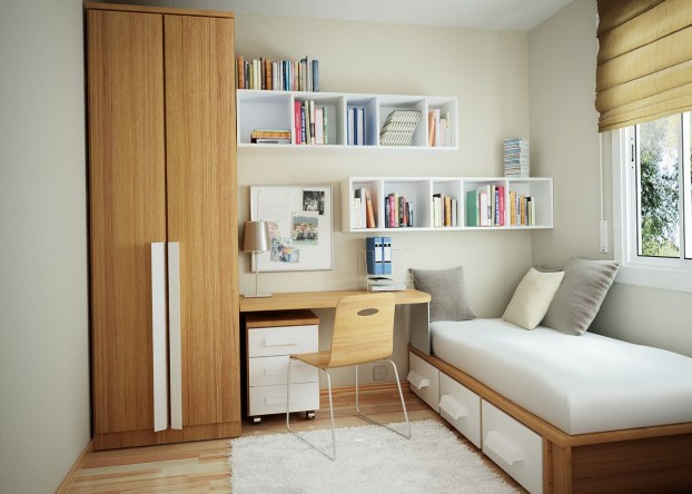 Personalize Your Living Space