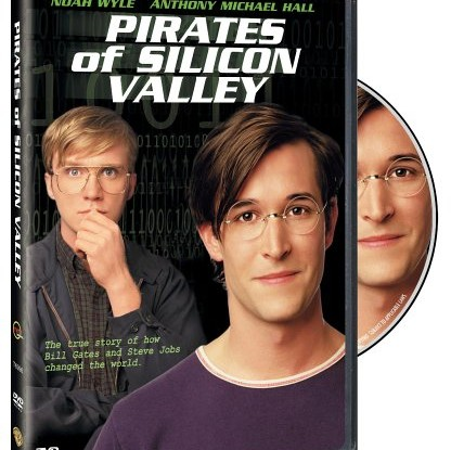 """A Review Of """"Pirates Of Silicon Valley"""" (1999)"""
