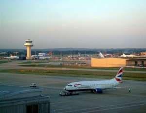 Flying From London Gatwick? A Look At Your Options For Airport Hotels!