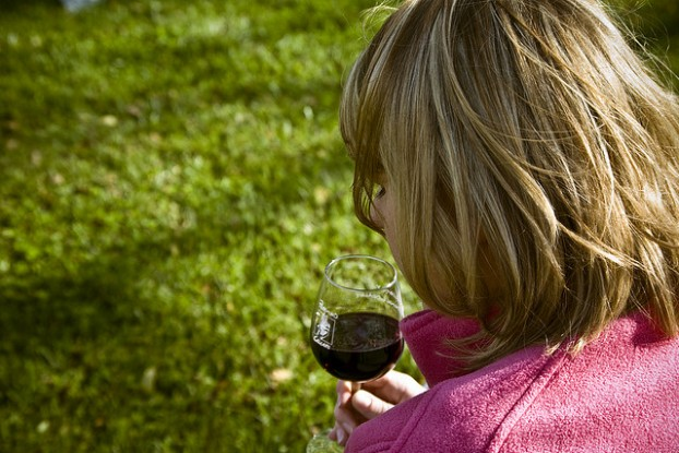 Best Wine Tasting Tips For Organic Red Wines