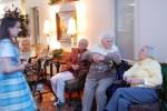 Recent Cases Involving Elder Abuse