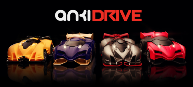 Everything You Need To Know About Anki Drive