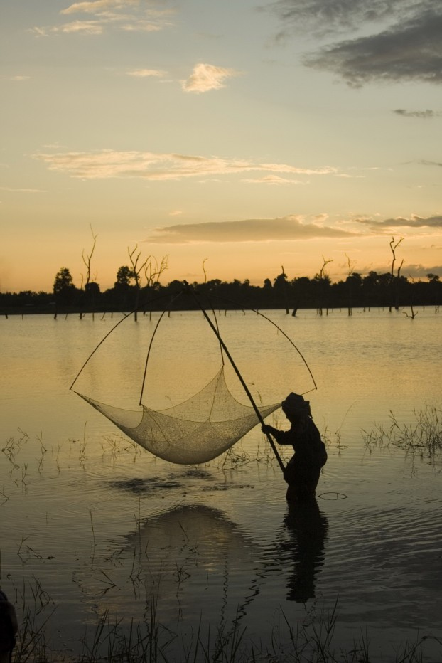 Fishing Lodges V Eco Lodges For Vacation