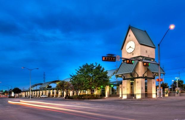 Garland: A Dream City For Family Holidays