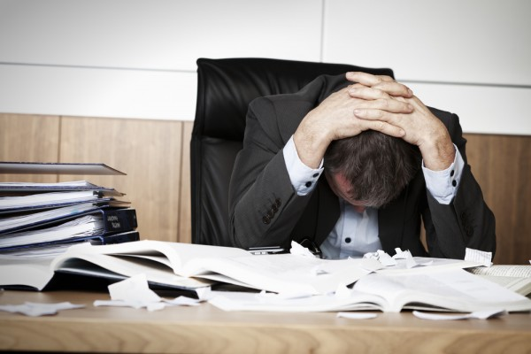 Is Your Workplace Endangering Your Health?