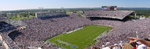 An Overview Of The Penn State Debacle