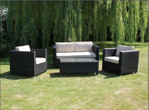 Rattan Garden Furniture - A Great Choice For Your Garden