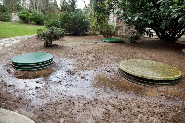 3 Common Septic Tank Problems