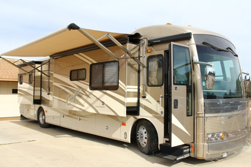 5 Luxuries For Your RV