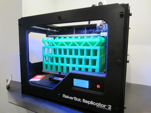 How 3d Printing Will Change Our World
