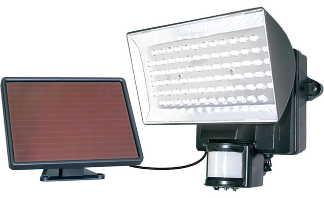 Floodlights For Security, Safety and Style