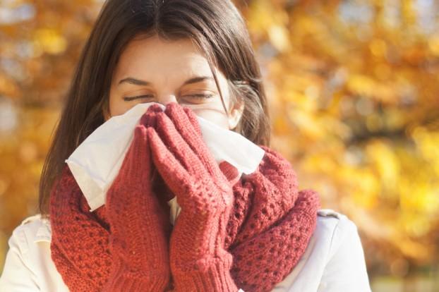 Top Tips for Managing Seasonal Allergies