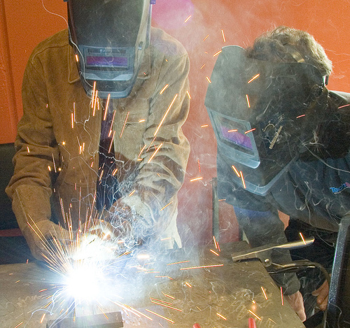 Intro To Welding: Basic Projects For Beginners