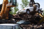 Scrap Metal Recycling -- Learn The Process In 5 Easy & Simple Steps