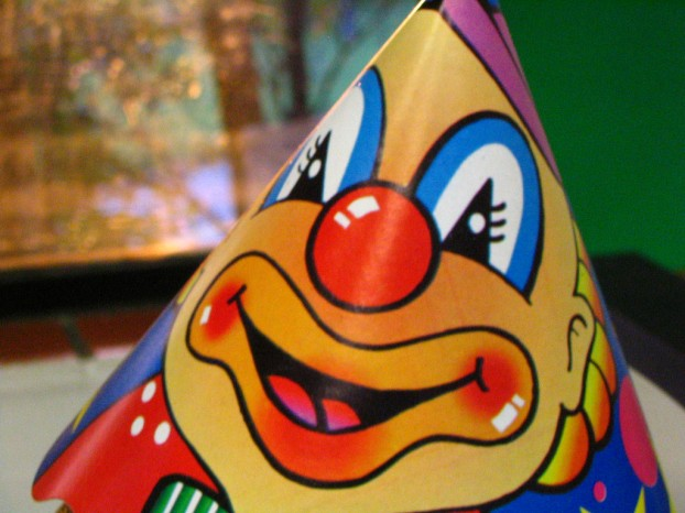 Are Clowns Still Hired For Birthday Entertainment?