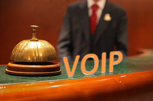 VoIP Solutions For Hotel Industry