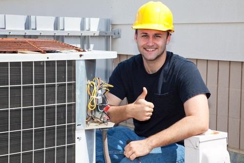 4 Things You Should Do Before You Call An HVAC Repairman