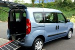3 Fantastic Options For Wheelchair Accessible Vehicles