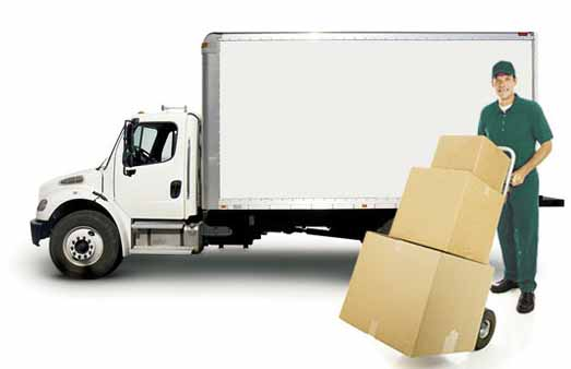 Moving Your Business? Hire A Commercial Mover