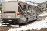 Not Traveling? How To Winterize Your RV