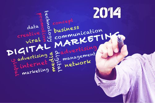 Social Media Marketing: Implications For 2014