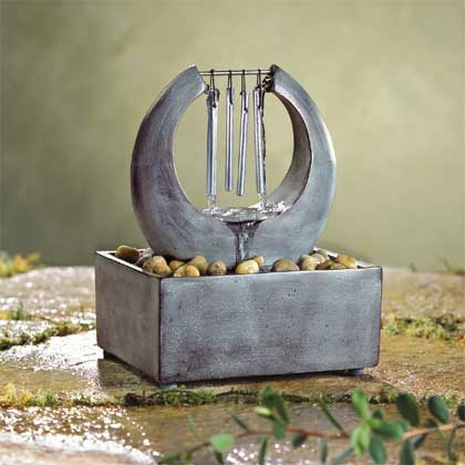 Tabletop Fountains: A Great Way To Impress Your Guests