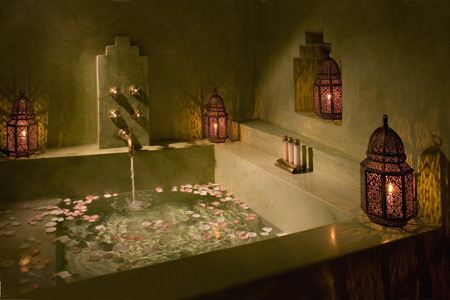 The Moroccan Bath: An Experience Like No Other