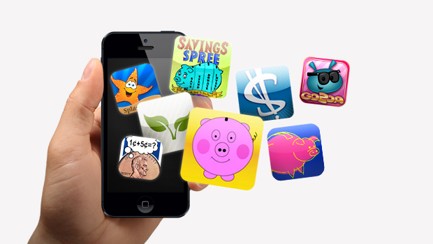 8 Smartphone Apps That Will Teach Your Kids About Money