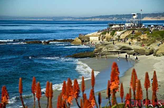 5 Simple Reasons To Visit San Diego This Weekend!