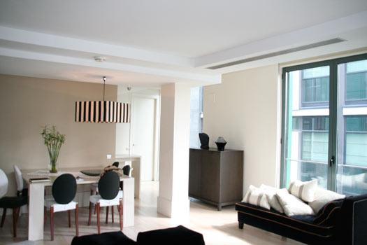 Renting A Long Term Executive Apartment