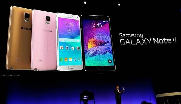 Samsung Galaxy Note 4: An Amazing Piece Of Technology