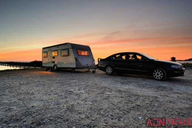 Springtime Safety Checks For Caravan Owners – Now's The Time For A Nosey