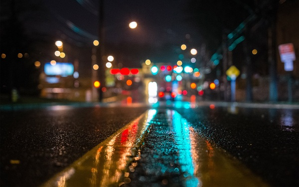 The Different Types Of Road Paint and Their Uses