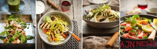 Food Styling – Why You're Doing It All Wrong