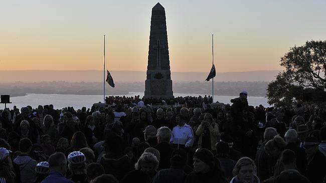 Ideas For Celebrating Anzac Day 2016