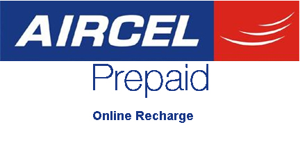Simple Steps To Recharge Your Aircel Account Online