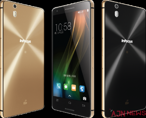 The InFocus M810 Is Here and This Is All You Need To Know About It!