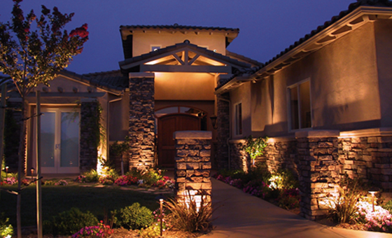 Outdoor Lighting FAQ – Key Questions Answered
