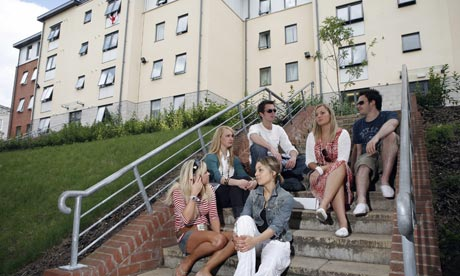 Moving In Tips For Student Renters